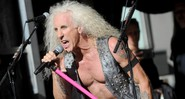 None - Dee Snider, vocalista do Twisted Sister (Foto: Dennis Van Tine/STAR MAX/IPx / AP)