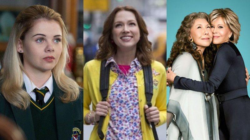 6 séries de comédia subestimadas da Netflix para você maratonar [LISTA]