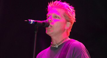 Dexter Holland (Foto: Jo Hale/Getty Images) - None