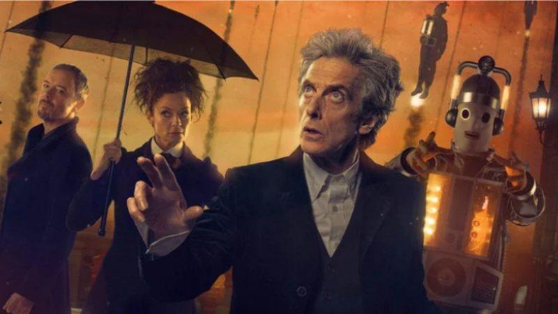 DOCTOR WHO: 7 perguntas sobre Senhores do Tempo que Doctor Who nunca respondeu