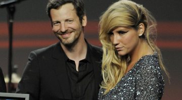 None - Kesha e Dr. Luke (Foto: AP/Chris Pizzello)