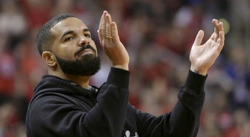 None - Drake (Foto: Nathan Denette/The Canadian Press via AP)