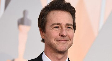 None - Edward Norton (Foto: Jordan Strauss / Invision/ AP)