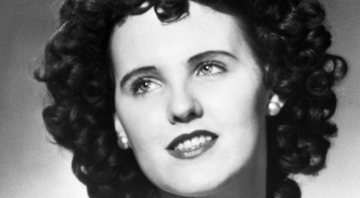 None - Elizabeth Short (foto: Getty Images)