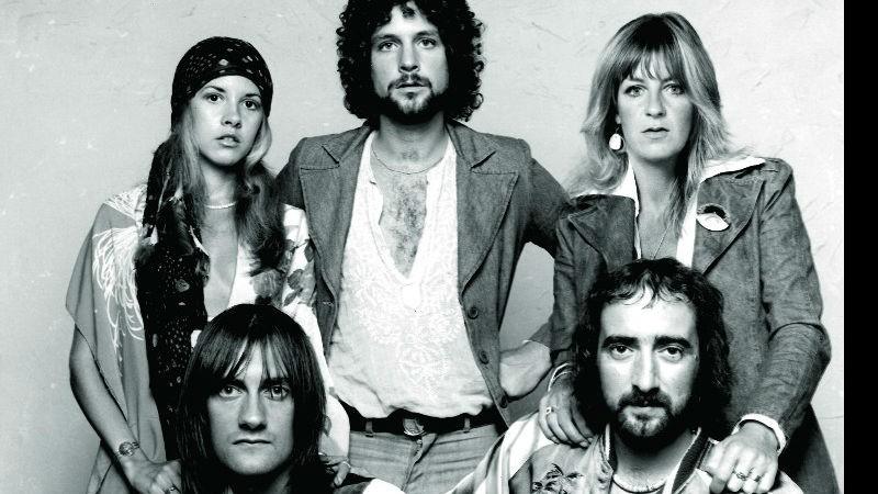 Rolling Stone · Traições e US$ 1 milhão em drogas: os 50 anos do Fleetwood Mac