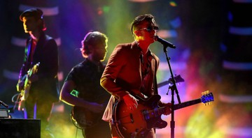 None - Foster the People (Foto: Frank Micelotta/ Fox/ PictureGroup/ Shutterstock)