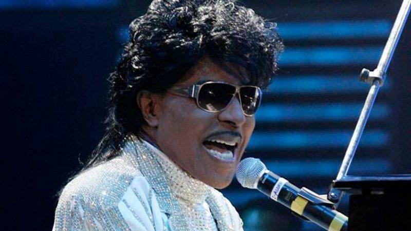 Rolling Stone · Morre Little Richard, um dos fundadores do rock ...