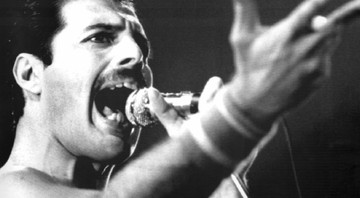 None - Freddie Mercury (Foto: DB / Picture Alliance DPA / AP)