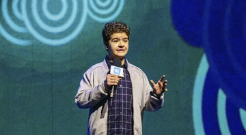 None - Gaten Matarazzo no WE Day (Foto:Xander Deccio/ImageSPACE/MediaPunch /IPX)