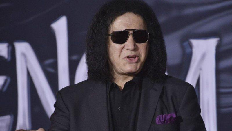 Gene Simmons critica Ace Frehley e Peter Criss, ex-integrantes do Kiss: 'Continuam fazendo péssimas escolhas'
