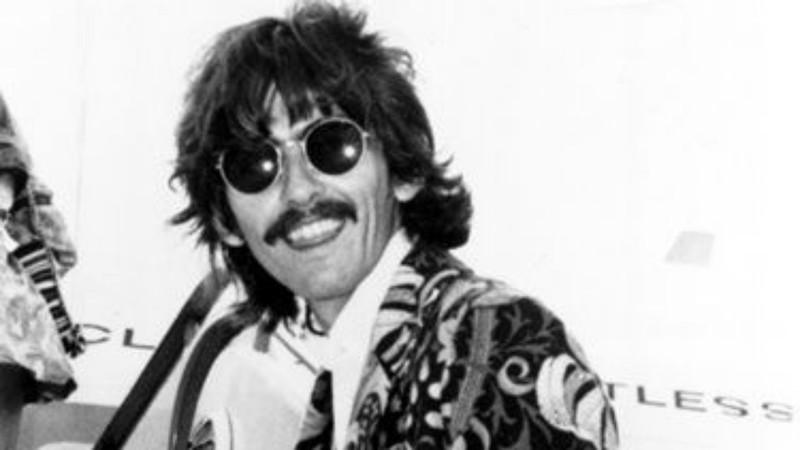 Por que George Harrison participou pouco do disco Sgt. Pepper's, dos Beatles?