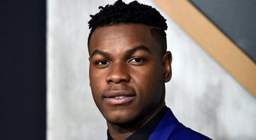 None - John Boyega (foto: Getty Images/ Frazer Harrison)