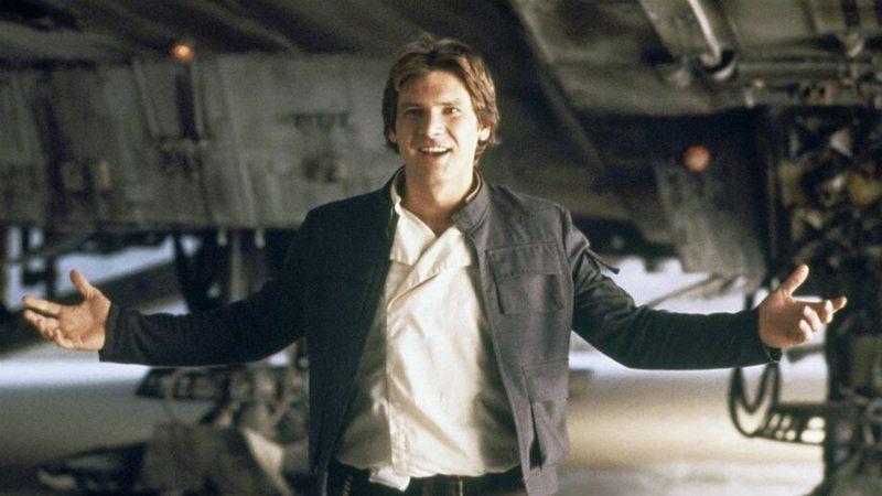 Star Wars: 4 fatos sobre Han Solo que não fazem o menor sentido · Rolling  Stone