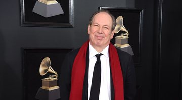 None - Hans Zimmer (Foto: Jamie McCarthy/Getty Images)
