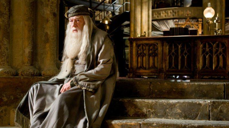 4 vezes em que Alvo Dumbledore foi um vilão (e mais 4 em que foi herói), segundo site