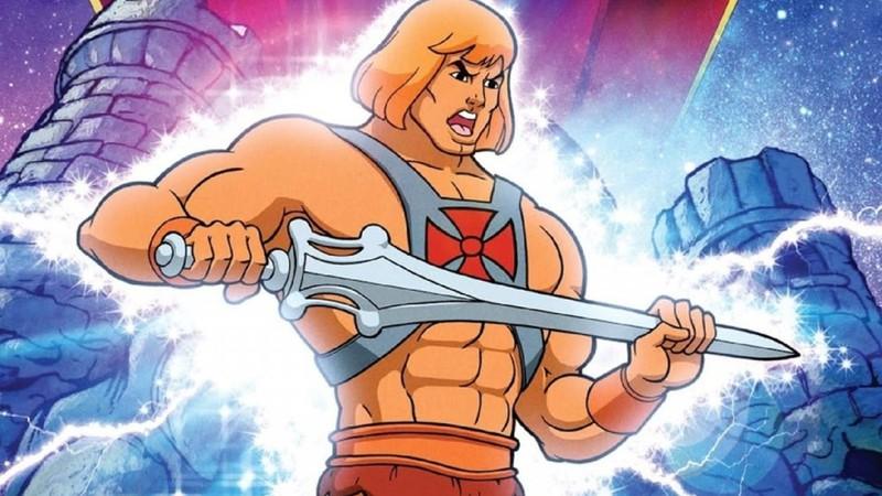 Dirigido por Kevin Smith, anime de He-Man será continuação direta do desenho clássico
