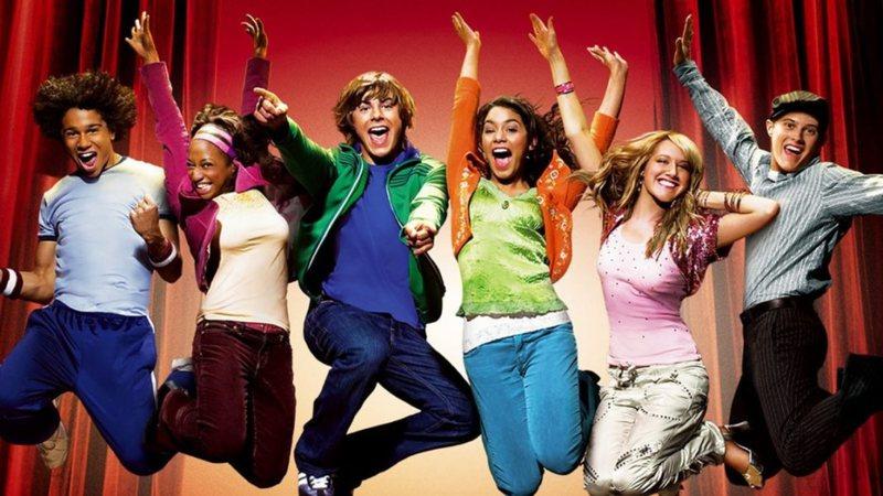 Como será reunião de High School Musical com elenco original? Data, local e  mais · Rolling Stone