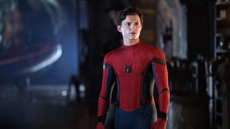 Rolling Stone · Tom Holland ficou bêbado, ligou para o CEO da Disney e salvou o futuro do Homem-Aranha; entenda