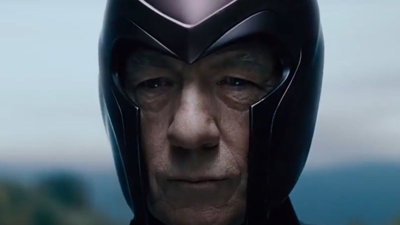 Rolling Stone · Ian McKellen, de X-Men, confunde fãs gringos ao questionar nome de Magneto