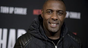 None - Idris Elba (Foto: Richard Shotwell / Invision / AP)