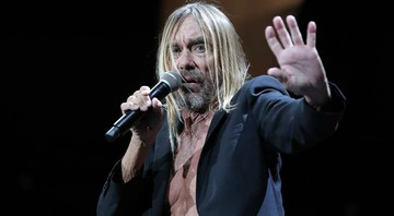None - Iggy Pop. (Foto: Neilson Barnard/ Getty Images)