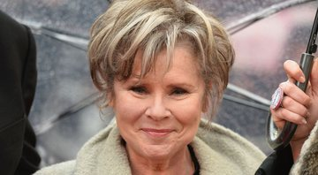 None - Imelda Staunton (Foto: Jeff Spicer/Getty Images)