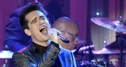 None - Brendon Urie, do Panic! at the Disco (Foto: Chris Pizzello / Invision / AP)