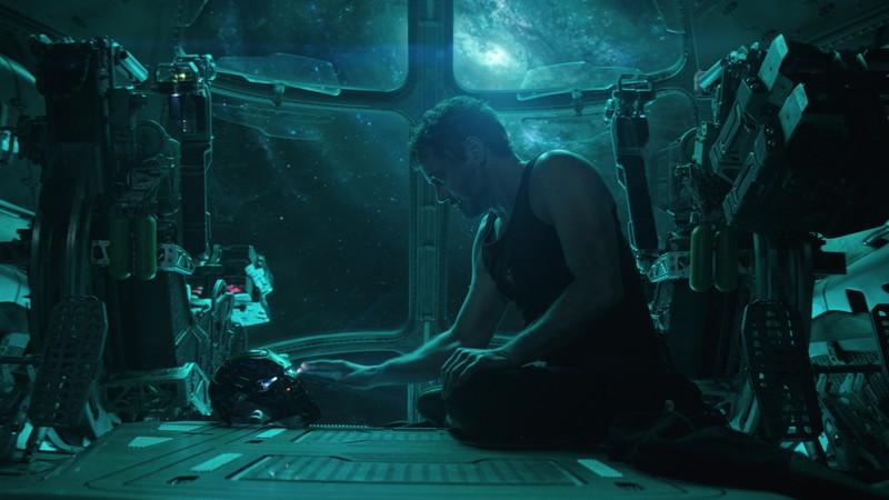 Robert Downey Jr. mudou o desfecho do Homem de Ferro em Vingadores: Ultimato; entenda