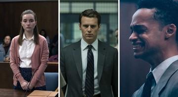 Mindhunter, Inacreditável e The Sinner: 7 séries mais incômodas que a Netflix já fez [LISTA]