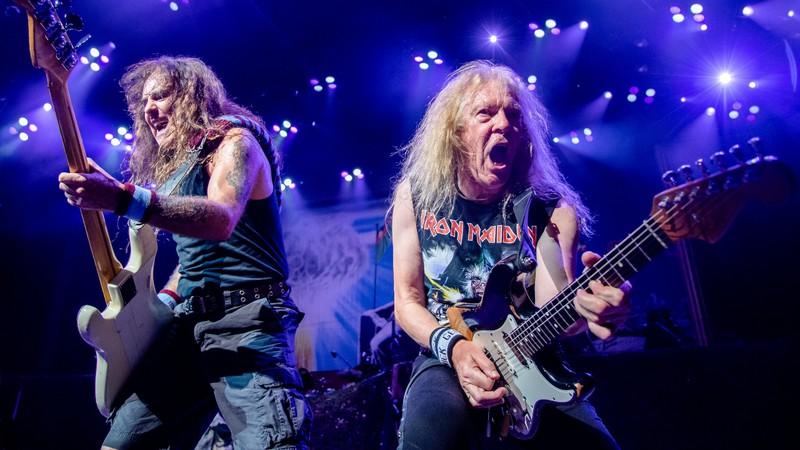 A melhor música de metal por ano desde 1970, segundo site