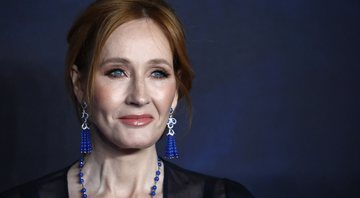 None - J.K. Rowling (Foto: John Phillips / Getty Images)