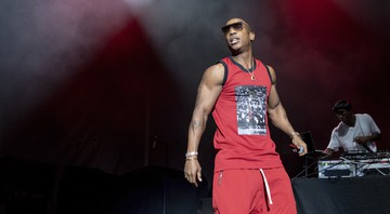 None - Ja Rule (Foto:Daniel DeSlover/Sipa USA/AP Images)