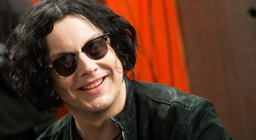None - Jack White (Foto: Charles Sykes/AP Images)