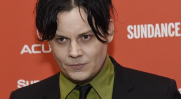 None - Jack White (Foto:Chris Pizzello/Invision/AP)