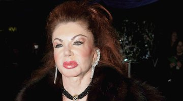 None - Jackie Stallone (Foto: Getty Images / Gareth Cattermole)