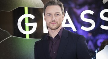 None - James McAvoy (foto: Vianney Le Caer/ Invision/ AP)