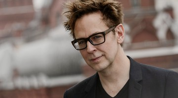 None - James Gunn (Foto: Evgenya Novozhenina/Sputnik via AP)