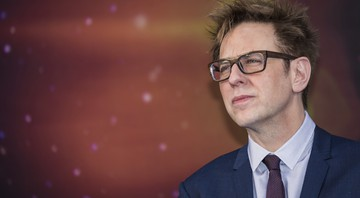 None - James Gunn (Foto: Vianney Le Caer / Invision / AP)
