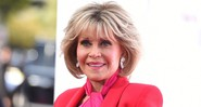 None - Jane Fonda (Foto: Jordan Strauss/ Invision/ AP)