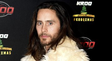 None - Jared Leto (Foto: AP)