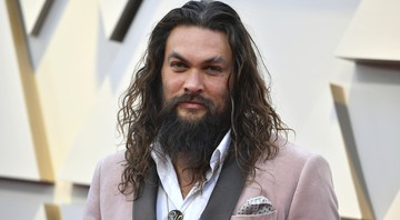 None - Jason Mamoa (Foto: Jordan Strauss / Invision / AP)