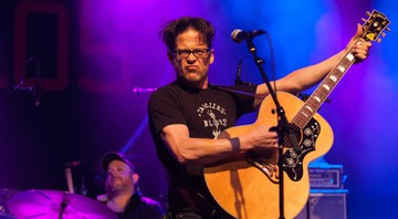 None - Jason Newsted (Foto: Chris Tuite/ImageSPACE/ Sipa via AP Images)