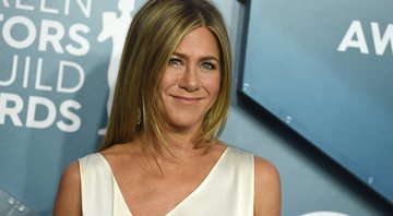 None - Jennifer Aniston (Foto: Jordan Strauss / Invision / AP)