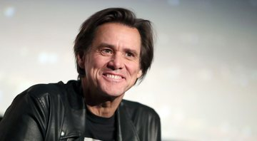None - Jim Carrey (Foto: Getty Images / Christopher Polk / Equipe)
