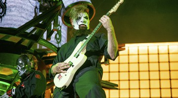 None - Jim Root (Foto: Amy Harris/Invision/AP)