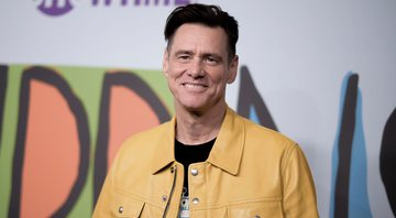 None - Jim Carrey (Foto: Richard Shotwell/Invision/AP)