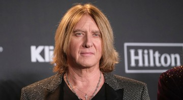 None - Joe Elliott (Foto: Charles Sykes/ Invision/ AP)