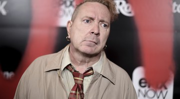 None - John Lydon (Foto: Richard Shotwell / Invision AP)