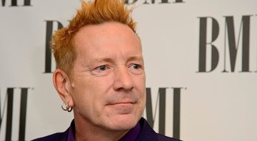 None - Johnny Rotten (Foto:Getty Images / Ben A. Pruchnie)