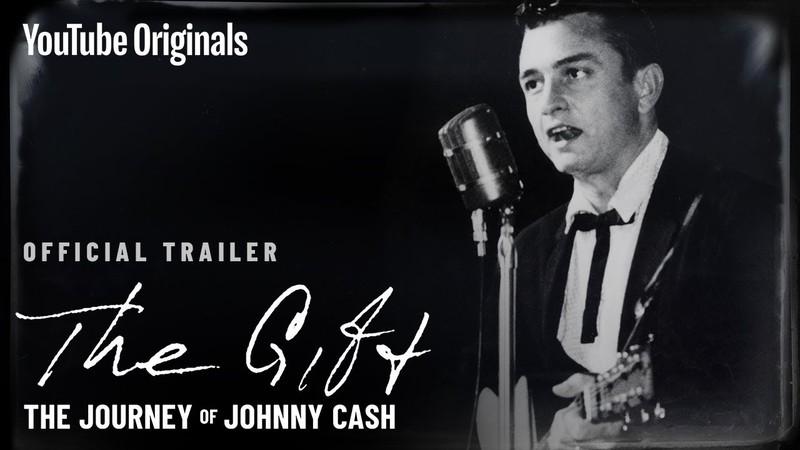 Johnny Cash: 10 coisas que aprendemos com o documentário sobre a vida do Homem de Preto